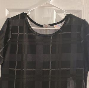 Lularoe 3x Amelia Dress